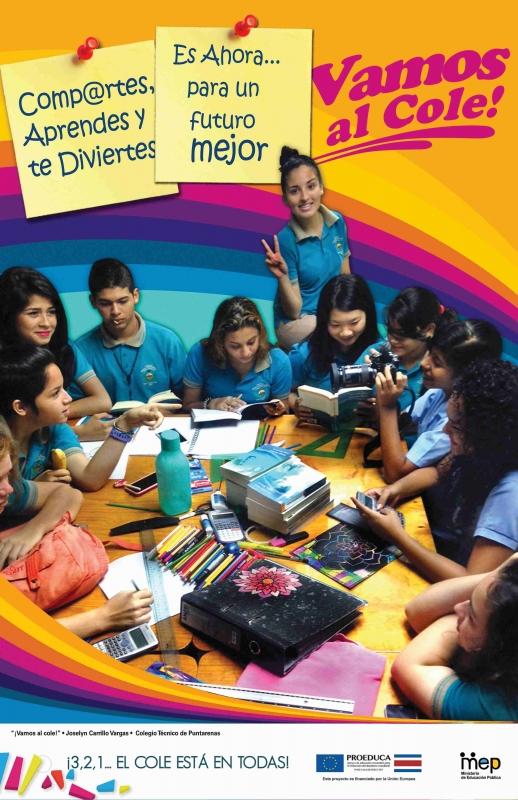 2 Mencion Afiche Joselyn Carrillo